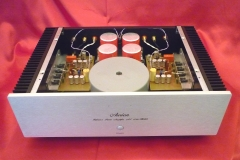 Amplificatore Finale 2CH AF1000 MkII Interno
