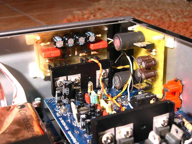 Cambridge Audio Azur 740C 2