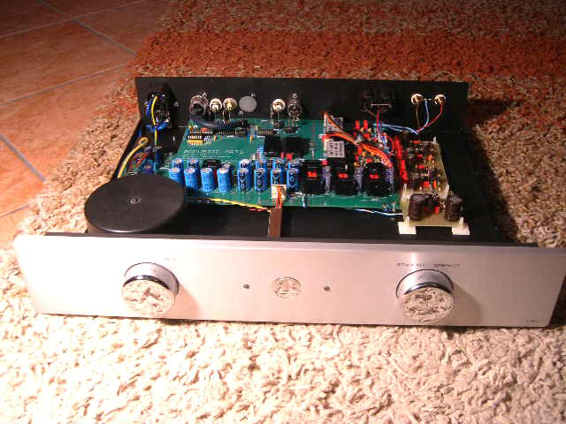 Accustic Arts DAC 1 1