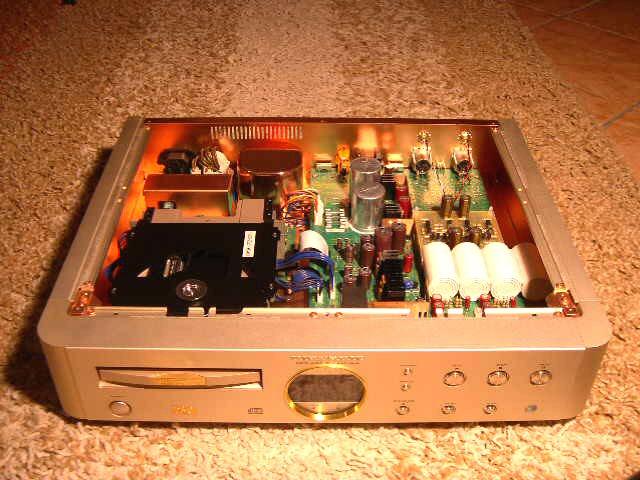 Marantz CD-14 1