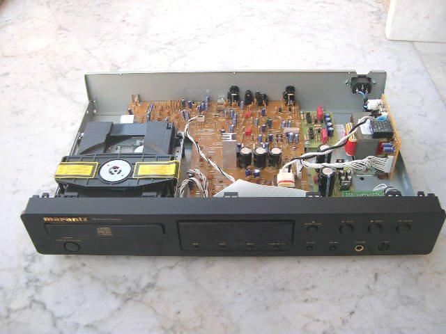 Marantz CD5400 1