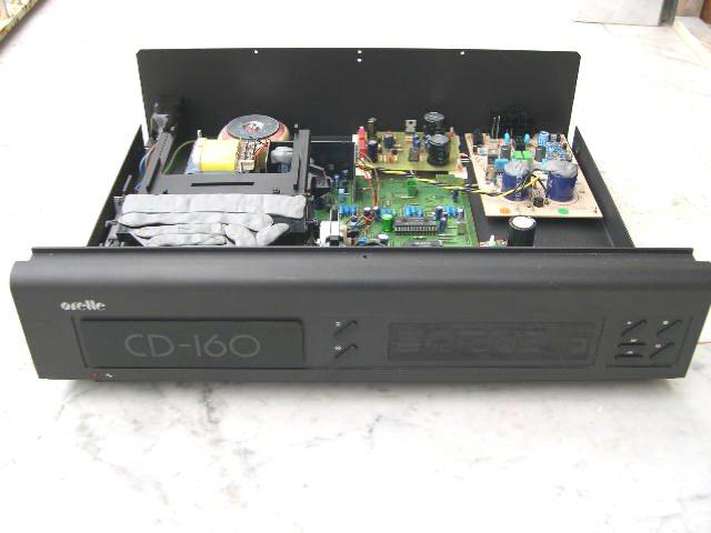 Orelle CD160 1