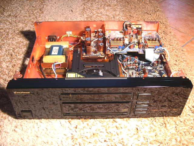 PIoneer PD-73 1