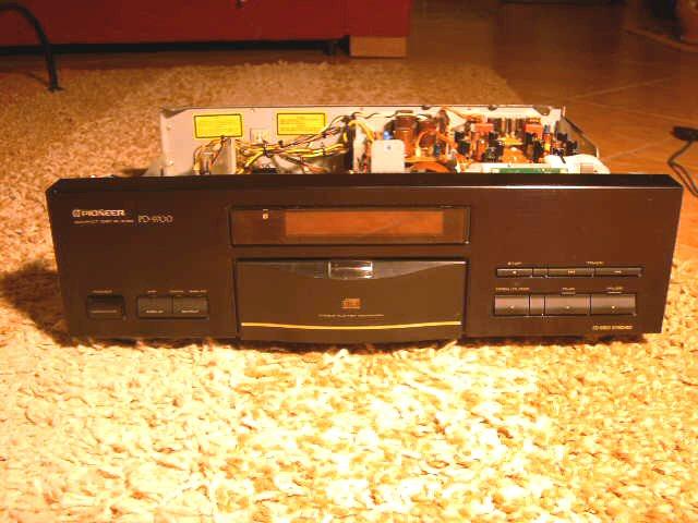 Pioneer PD9700 1