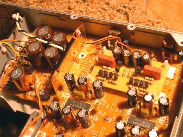 Pioneer PD9700 2