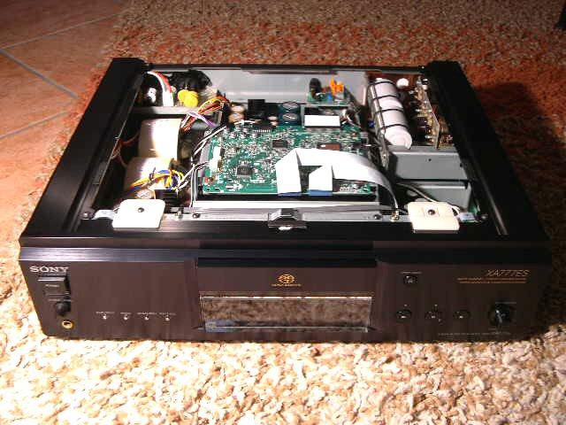 Sony SCD-XA777 1