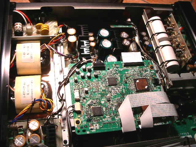 Sony SCD-XA777 3