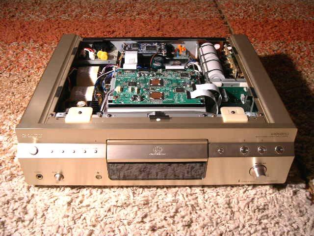 Sony XA9000-ES 1