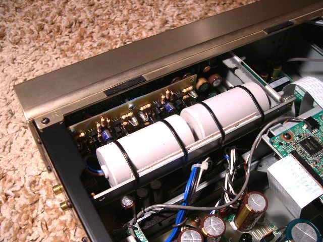 Sony XA9000-ES 2