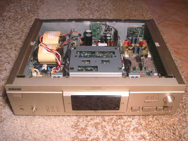 Sony XA50-ES 1