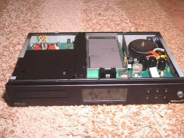 TAG McLaren CD20R 1