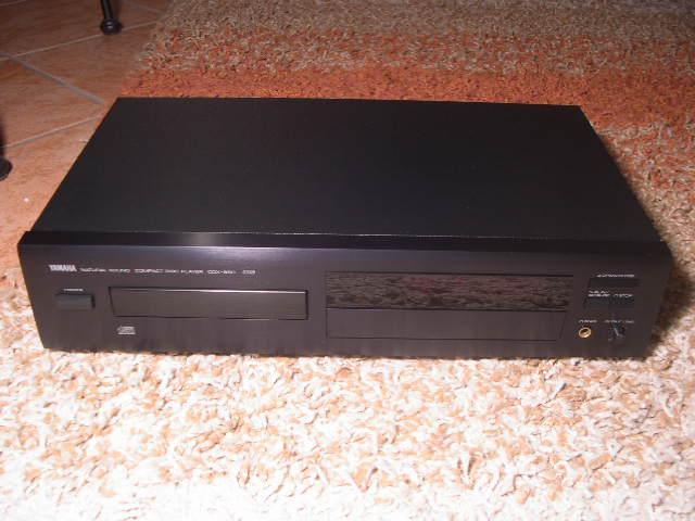 Yamaha CDX-860 1