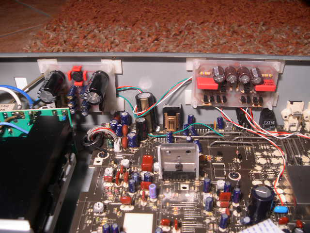 Yamaha CDX-860 2