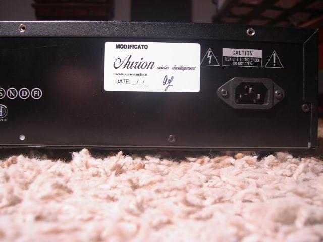 Yamaha CDX-860 4