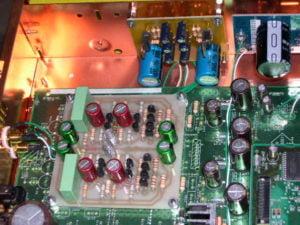 Articolo Audio Review Modifiche Aurion Audio